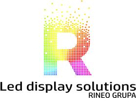 logo led display
